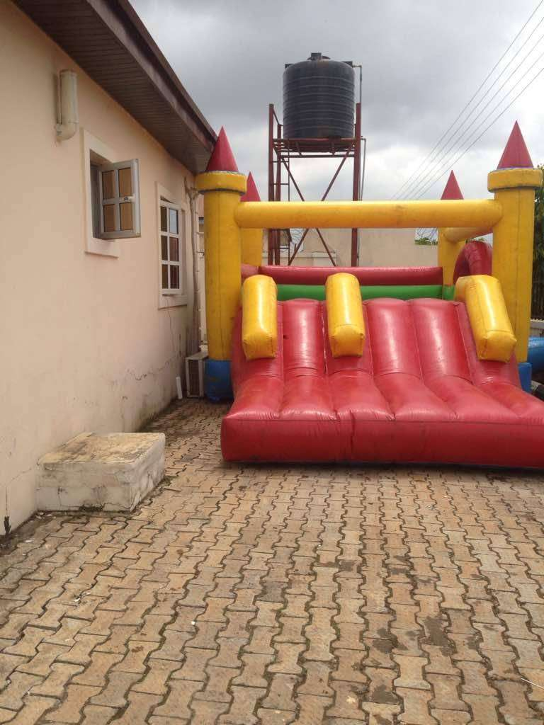 Bouncing Castles for Rent 0