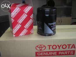 Фильтр (масляный, воздушный, салона) Toyota Land Cruiser Prado 120/150