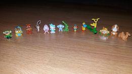 Игрушки из яиц Киндер Сюрприз