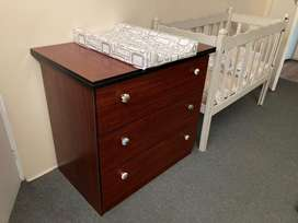 Large baby cupboard