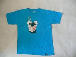 Koszulka Scott L made in USA