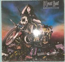 Vinyl Meat Loaf