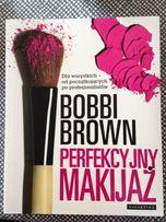książka Bobbi Brown Perfekcyjny Makijaż Galaktyka