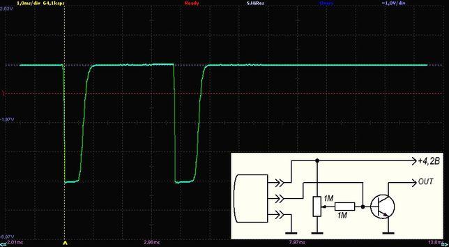 Датчик радиации для дозиметров, спектрометров, Ардуино. (микротоковый) Киев - изображение 4