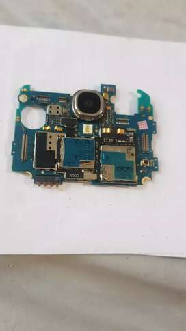 Replacement Used Mainboard For Samsung Galaxy S4 i9500 Motherboard