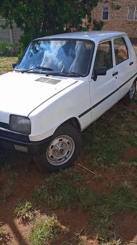 Renault 5 TS swop or sell