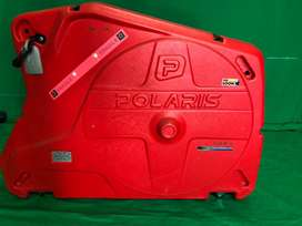 Polaris bike box