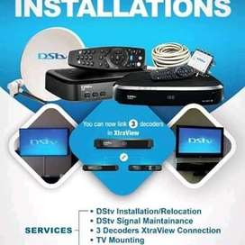Dstv installation all areas Cape Town