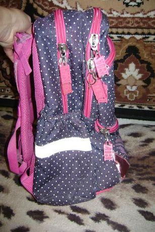 Ортопедический рюкзак ZIBI. Днепрорудное - изображение 3
