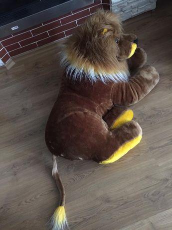 Плюшевый лев Кривой Рог - изображение 2