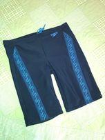 Новые фирменные плавки шорты Speedo