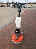 Maszyna uniwersal posadzek schwamborn BATTIPAV czyszczenia polerowania