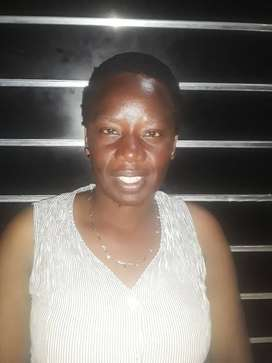 Mature Maid and nanny from Zim needs stay in or out work