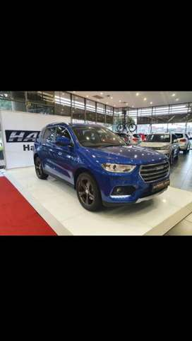2020 Haval H2 1.5T Luxury Auto