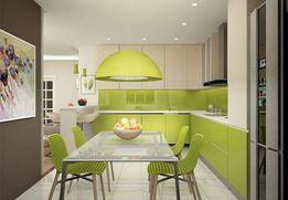 Комплексный ремонт квартир. Изготовление мебели под заказ