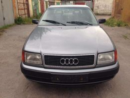 Запчасти/Разборка Audi 100/A6 C4 По Запчастям.
