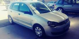 VW Polo Vivo 1.4 Hatchback