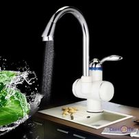 Кран электрический водонагревательный (RAPID)