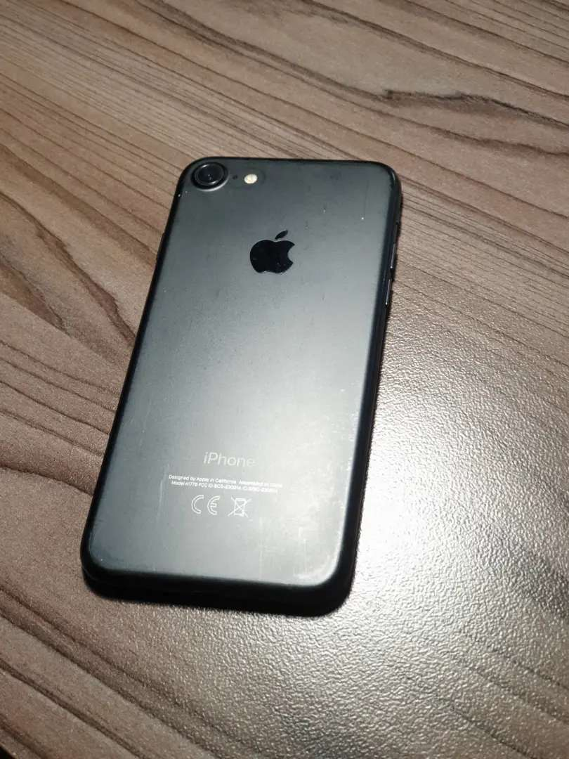 Iphone 7 for sale 0