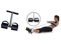 EKSPANDER na nogi do ćwiczeń brzucha body fit fitness sport siłownia