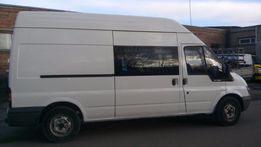 Разборка Форд Транзит (Ford Transit) всех годов 90-15гг.