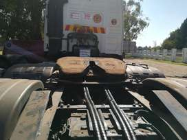 SIDE TIPPER HYDRAULIC AND PTO INSTALLATIONS