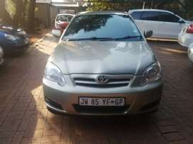 USED 2006 TOYOTA RUN-X AVAILABLE FOR SALE