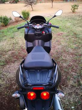 Scooter 1