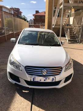 Suzuki Ciaz 2018 in good condition everything is working perfect