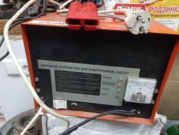 Зарядное устройство для электрокаров