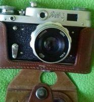 Продам фотоаппарат ФЭД 3