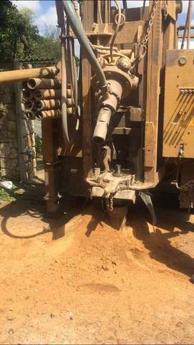 Water Borehole drilling and Filtration