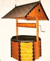 Викопать криницю, почистить криницю, чистка колодца, 1500 гр