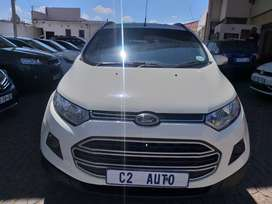 2015 Ford Ecosport 1.0 Ecoboost