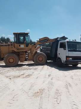 Building sand for sale