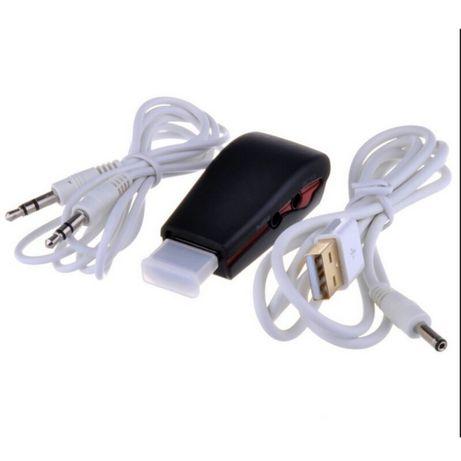 Конвертер из HDMI в VGA, + Audio + ПИТАНИЕ адаптер переходник Кривой Рог - изображение 6