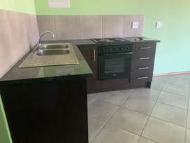 Two Bedroom Unit, with Barcony for Rent