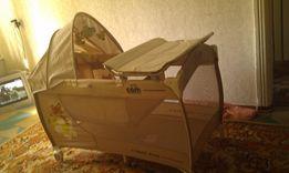 Кровать-манеж СAM (Италия)