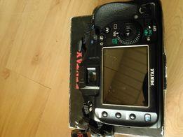 Фотоаппарат Pentax k20 зеркалка