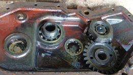 claas jaguar 690 części