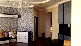 Срочно продам 3 комнатная Шатиловка 93 м2,м. Научная, Крымская