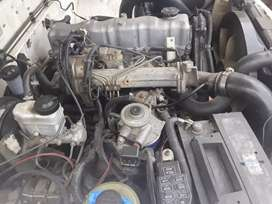 The broblem is powersteering i want R80,000 neg