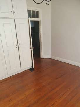 A self contained bedroom available immediately