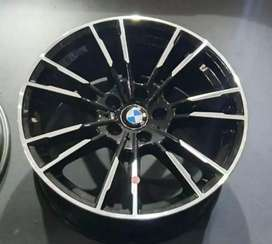 19' BMW  Motorsports mags (G20)