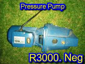 Pressure Pump and Electronic pump controler for sale