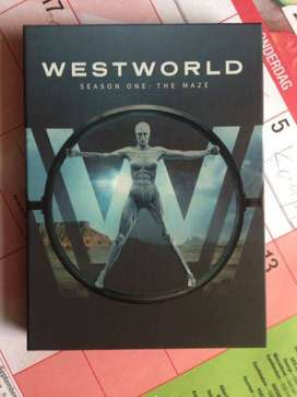 Westworld Season 1: Deluxe set
