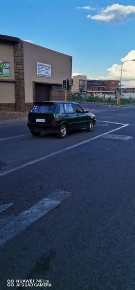 Fiat uno Pacer 1400 for sale