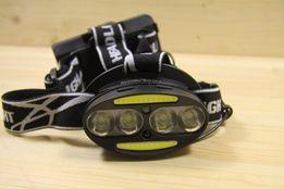 Налобный фонарь XANES BL-2504B 6LED