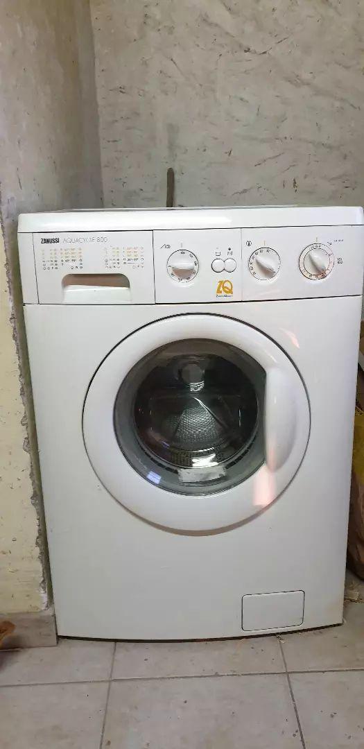 Perilica rublja 0