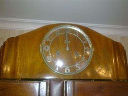 Старинные настольные часы - ОЧЗ 1950 г.